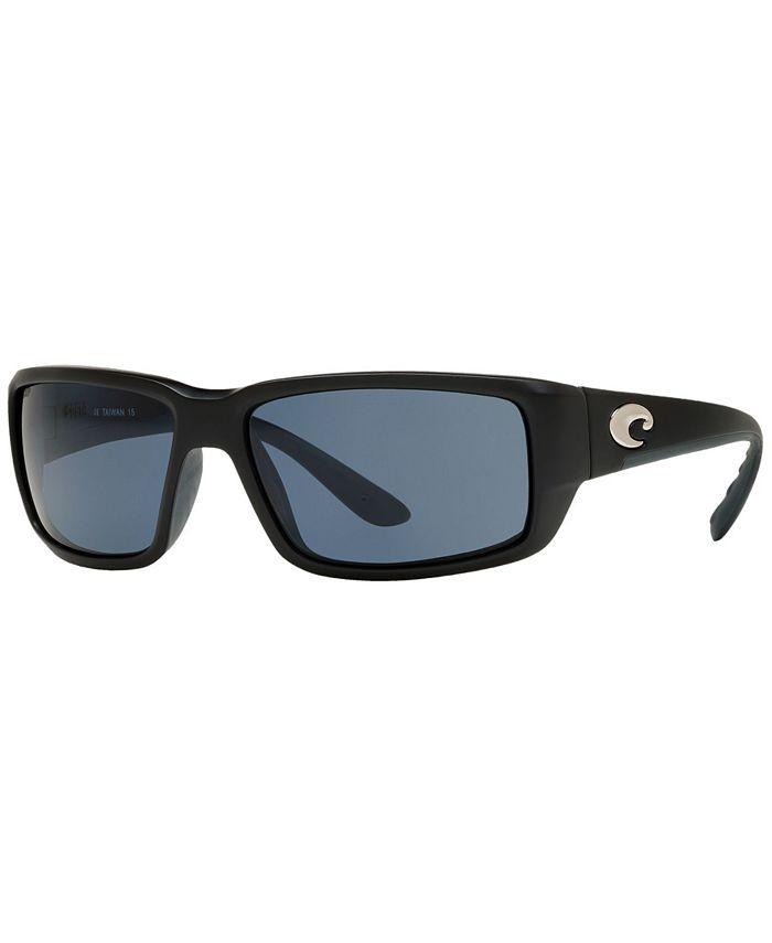 Costa Del Mar - Polarized Sunglasses, FANTAIL POLARIZED 59P