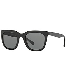 Coach Sunglasses, HC8195 52 L1618