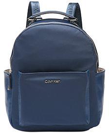 Calvin Klein Abby Backpack