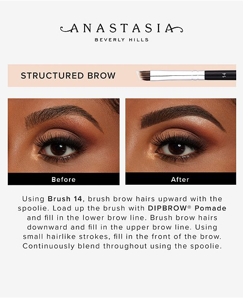 Anastasia Beverly Hills Dipbrow Pomade Amp Reviews Makeup