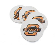 Oklahoma State University Thirstystone Coasters, Set of 4
