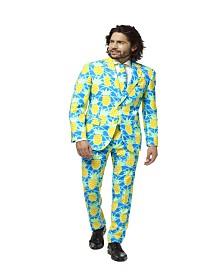 OppoSuits Men's Shineapple Pineapple Suit