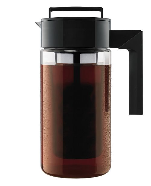 Takeya 1qt Cold Brew Coffee Maker & Reviews - Home - Macy's