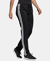 adidas Essential 3-Stripe Tricot Pants 7e6c2742ab42