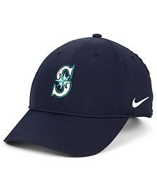 Nike Seattle Mariners Legacy Performance Cap