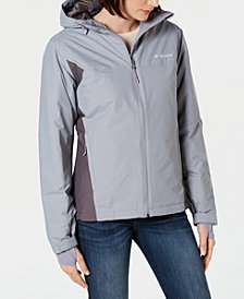 Columbia Tipton Pass™ Insulated Jacket