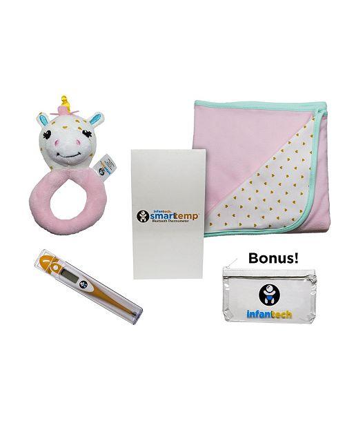 INFANTECH Infanttech Smarttemp – Giraffe