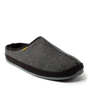 Men's Wherever Tweed Indoor/Outdoor Slipper