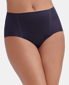 Vanity Fair Nearly Invisible™ Brief Underwear 13241, also available in extended sizes