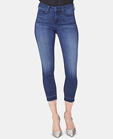 NYDJ Ami Cropped Skinny Jeans