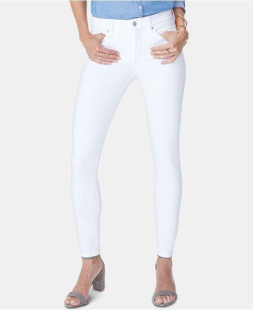 NYDJ Ami High-Rise Skinny Jeans
