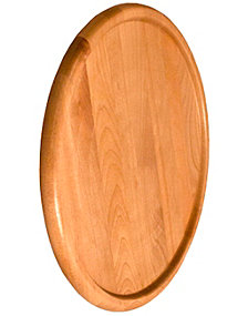 14 In. Lazy Susan With Lip