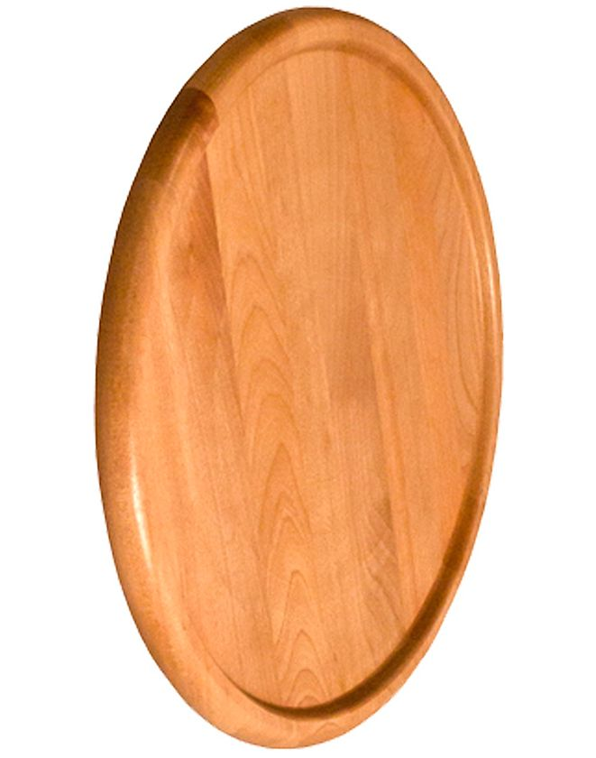 "Catskill Craft 14"" Lazy Susan With Lip"