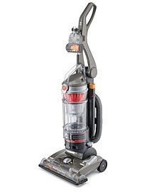 Hoover WindTunnel MAX Pet Plus Multi-Cyclonic Corded Bagless Upright Vacuum