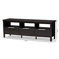 Elaine TV Stand, Quick Ship