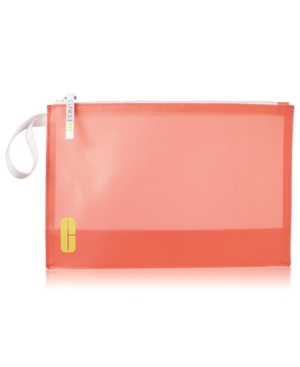 Fit cosmetics bag with any