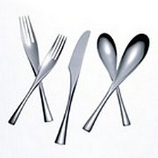 Merge - 5 Piece Place Setting