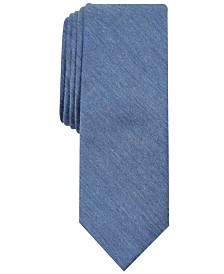 Original Penguin Men's Maxill Skinny Tie