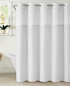 Bahamas 3-in-1 Shower Curtain