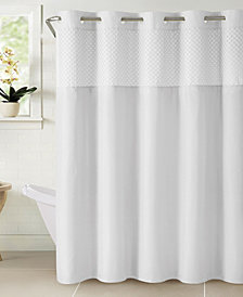 Hookless Bahamas 3-in-1 Shower Curtain