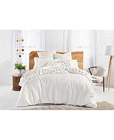 Taos 2-Pc. Matelasse Twin/Twin XL Comforter Set, Created for Macy's
