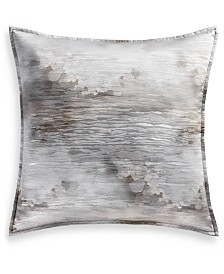 """Hotel Collection Iridescence 26"""" x 26"""" European Sham, Created for Macy's"""