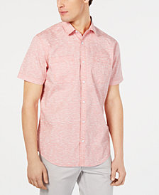 I.N.C. Men's Clarence Shirt, Created for Macy's