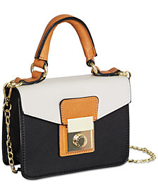 BCBGeneration Raphaela Day Crossbody
