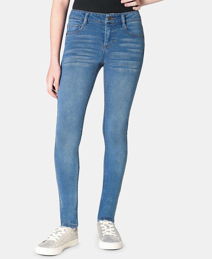 Epic Threads - Big Girls Replen Denim Jeans