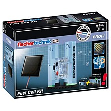 Fischertechnik Fuel Cell Kit Accessory Kit
