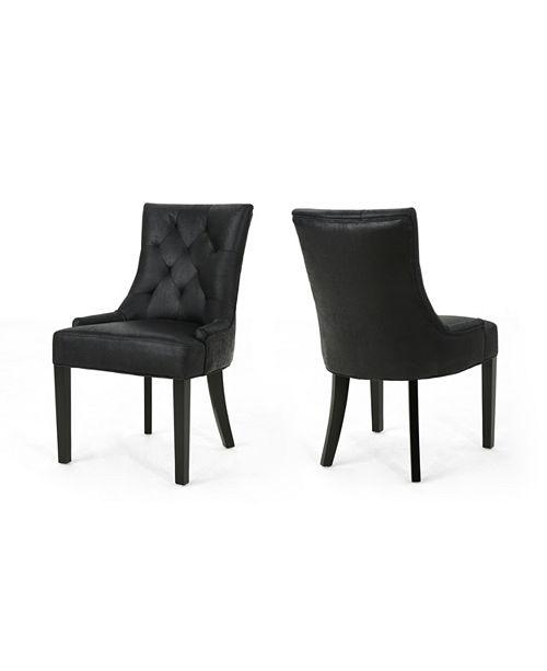 Fine Hayden Dining Chairs Set Of 2 Quick Ship Ibusinesslaw Wood Chair Design Ideas Ibusinesslaworg