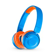 JBL JR300BT Bluetooth Wireless Headphones