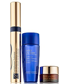 Estee Lauder 3-Pc. Extreme Volume Brighter, Bigger, Bolder Eyes