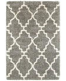 "Oriental Weavers Henderson Shag 092 1'10"" x 3'3"" Area Rug"