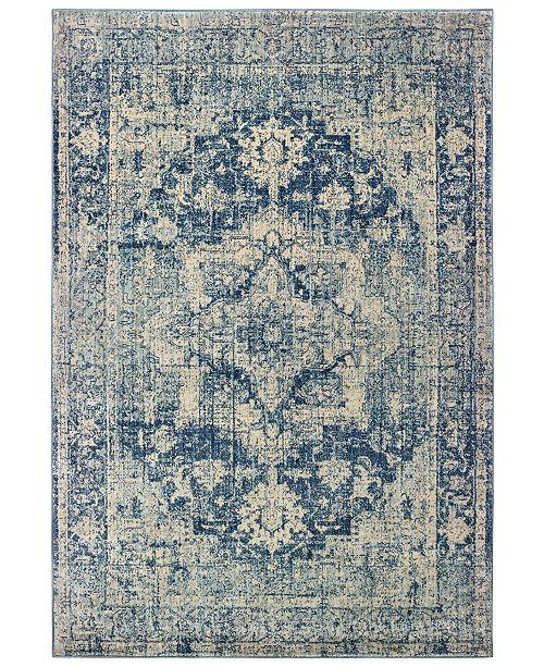 "Oriental Weavers Pandora 70 5'3"" x 7'6"" Area Rug"