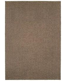 "Oriental Weavers Verona Shag 520 3'10"" x 5'5"" Area Rug"