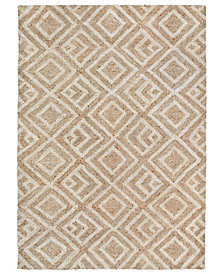 Liora Manne' Wooster 6853 Kuba 2' x 3' Indoor/Outdoor Area Rug