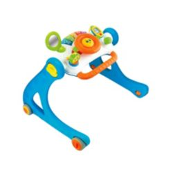 5 in 1 Driver Play Gym Walker