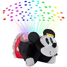 Pillow Pets Disney Retro Minnie Sleeptime Lite