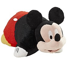 Disney Mickey Mouse Jumboz Stuffed Animal Plush Toy