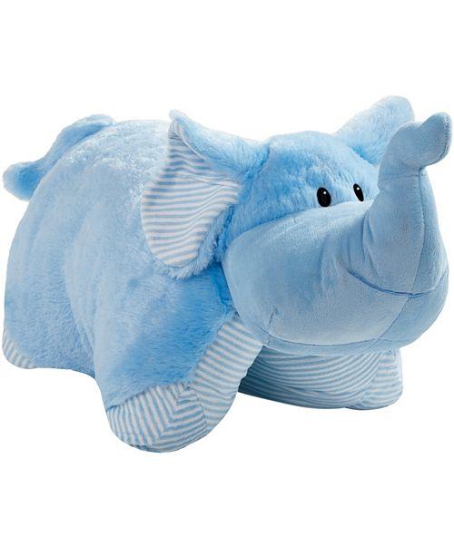 Pillow Pets My First Elephant Stuffed Animal Plush Toy