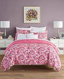 Kim Parker Fiona King Comforter Set