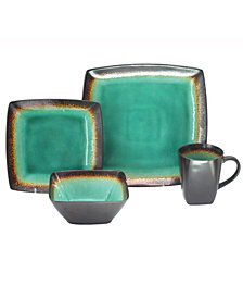 Baum Zen 16 Piece Dinnerware Set