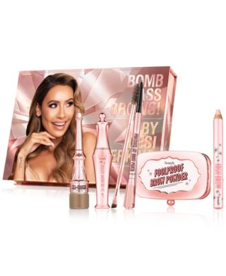 Bomb A** Brows by Desi Perkins 6-Pc. Set