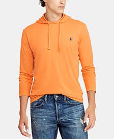 Polo Ralph Lauren Men's  Jersey T-Shirt Hoodie