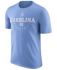 Nike Men's North Carolina Tar Heels Legend Key T-Shirt