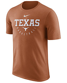 Nike Men's Texas Longhorns Legend Key T-Shirt