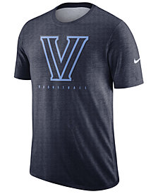 Nike Men's Villanova Wildcats Marled Legend Player T-Shirt