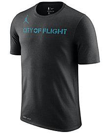 Nike Men's Charlotte Hornets City Team T-Shirt
