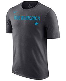 Nike Men's Dallas Mavericks City Team T-Shirt